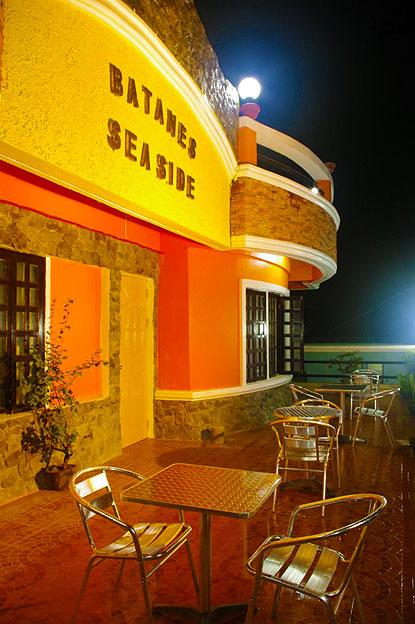Batanes Seaside
