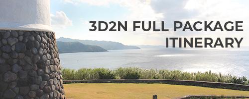 3D2N Full