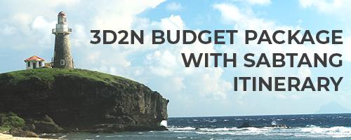 3D2NSAB Budget